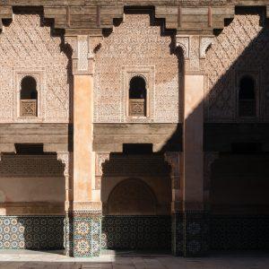 Live aus Marrakesch