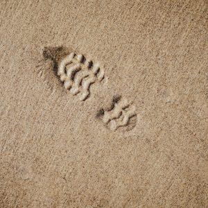 Aufrütteln: Ökologischer Fußabdruck