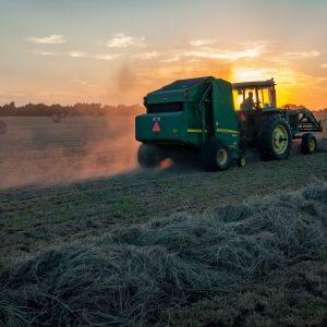 Inwiefern betrifft der Klimawandel die Landwirtschaft? – Farmers Day