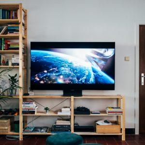 Wir sind im Fernsehen! Übergabe der Kinder-Klimameilen