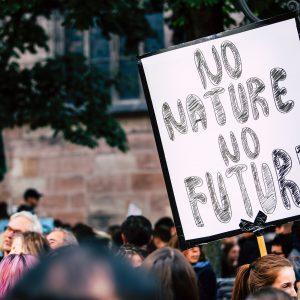 Jetzt bist du dran, werde aktiv im Klimaschutz!