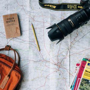 5 Dinge für die Umwelt: Reisen
