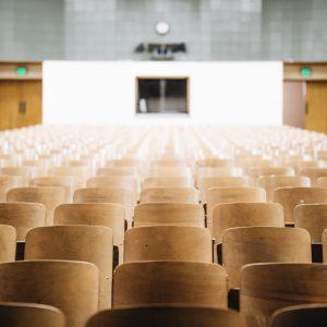 5 Dinge, für die Umwelt: Uni/Schule