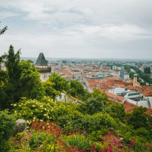Green Days in Graz