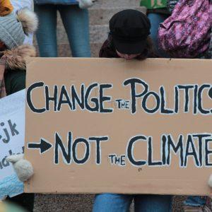 Der Klimawandel: Fad, Kompliziert, Unpräzise?