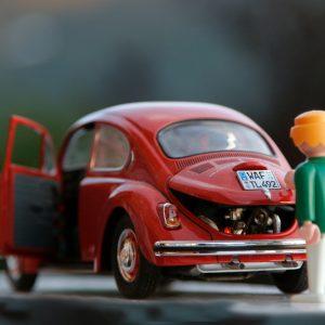 Spagat zwischen Klimaschutz und Autoindustrie