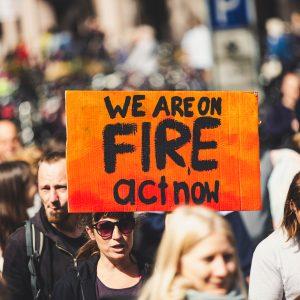 #AmazonFires- das prekäre Verhältnis zwischen Politik und Klimakatastrophen