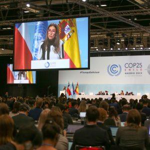 Menschen und Momente der COP25