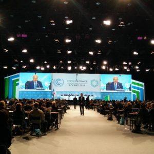 Ausblick auf die COP25