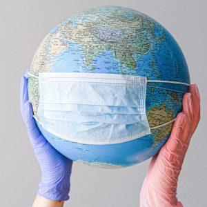 Von Pandemien und Plastik – Wie Schutzmaßnahmen zur Umweltverschmutzung beitragen