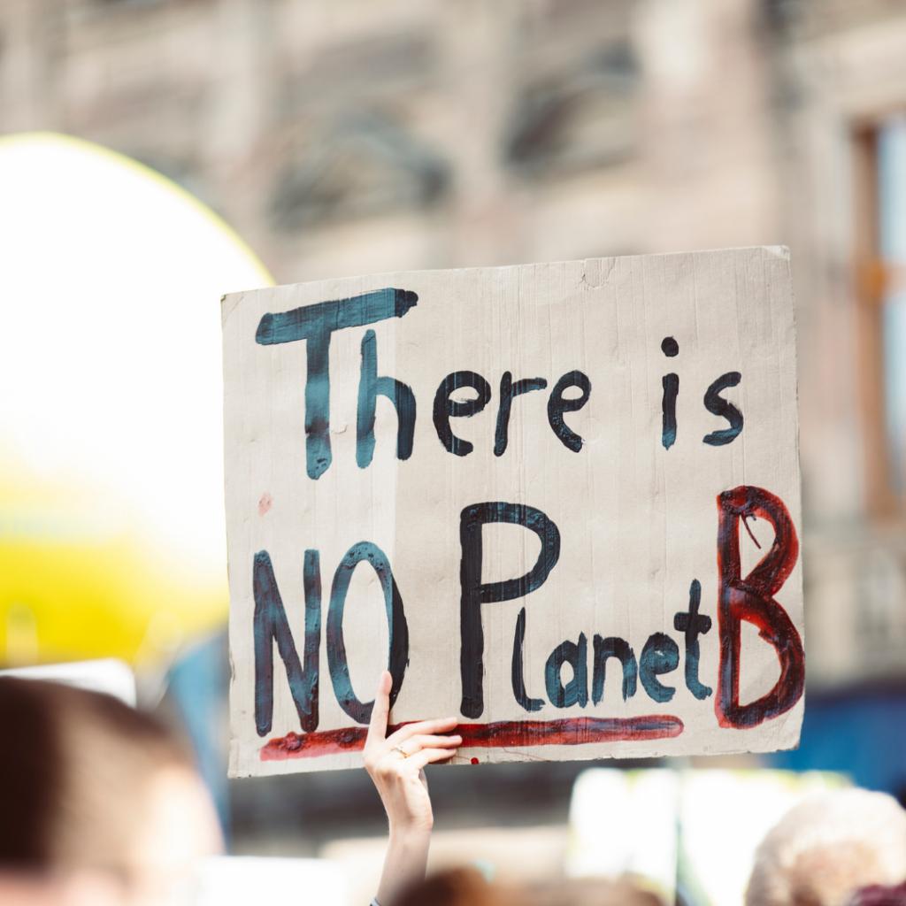 Es gibt keinen zweiten Planeten.