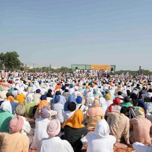 Warum Landwirt*innen in Indien protestieren und was die Klimakrise damit zu tun hat