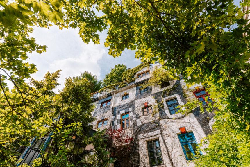 Kunst und Klima: Nach uns die Sintflut im Kunst Haus Wien