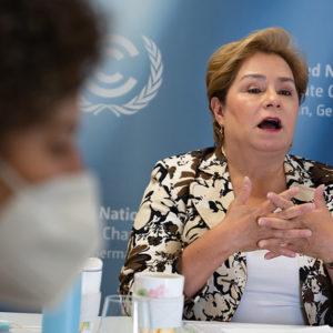 Klimakonferenz SB2021: Gemischte Gefühle nach 18 Monaten Abstinenz