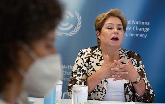 Klimakonferenz SB2021: Gemischte Gefühle nach 18 Monaten
